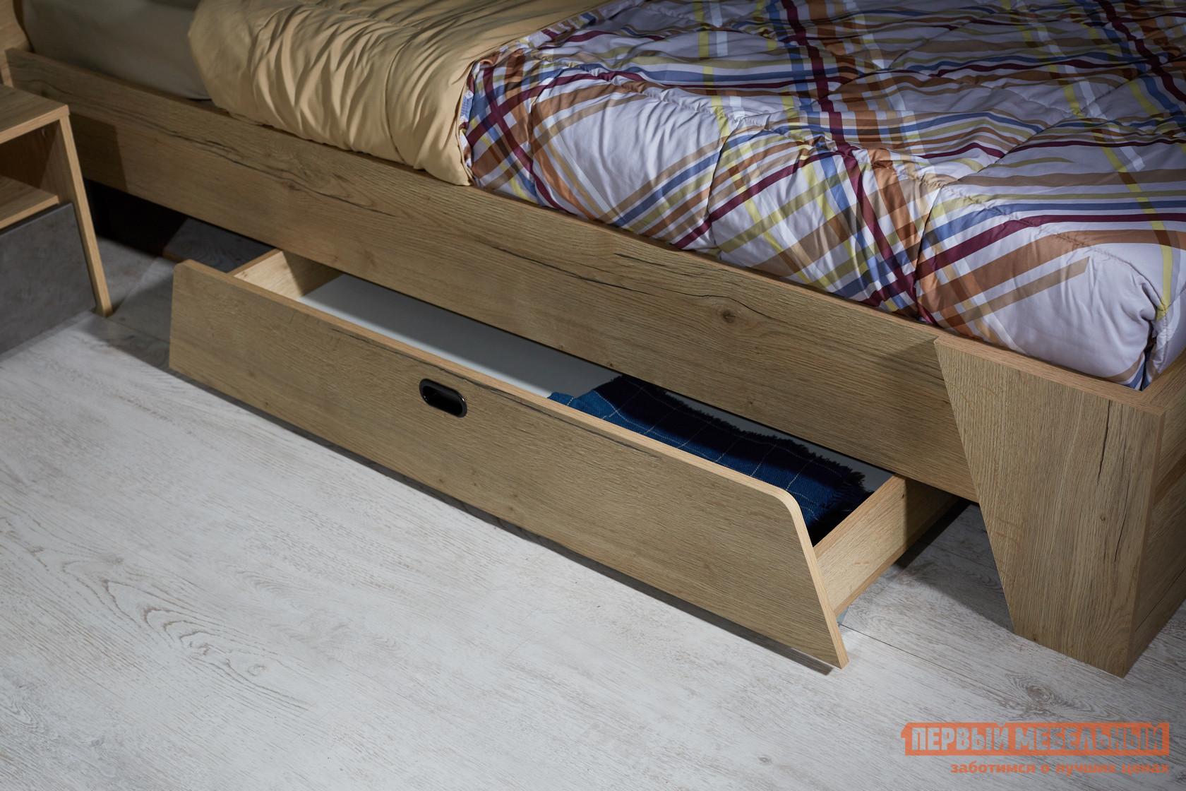 Ящик Первый Мебельный Ящик для кровати Стреза NEW ящик timberica ящик подкроватный средний
