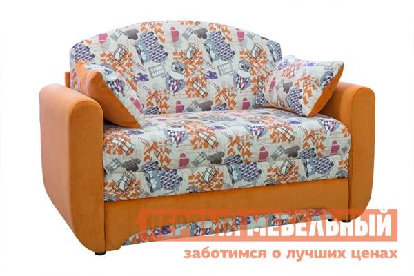 Диван детский Первый Мебельный Дюймовочка 1