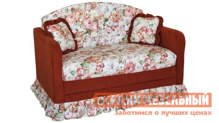 Прямой диван Первый Мебельный Диван Джульетта