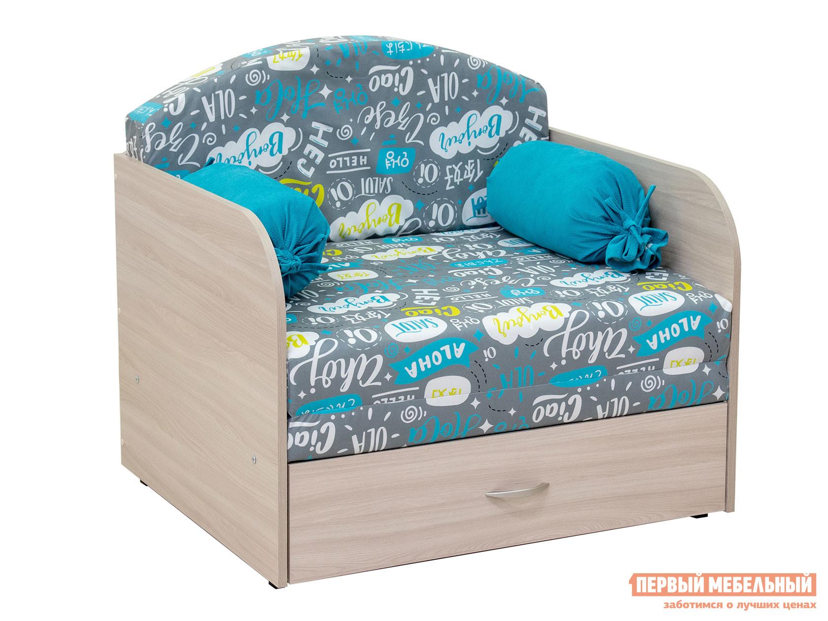 Кресло Первый Мебельный Кресло-кровать Антошка 1