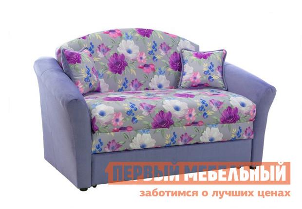 Прямой диван Первый Мебельный Диван Дюймовочка