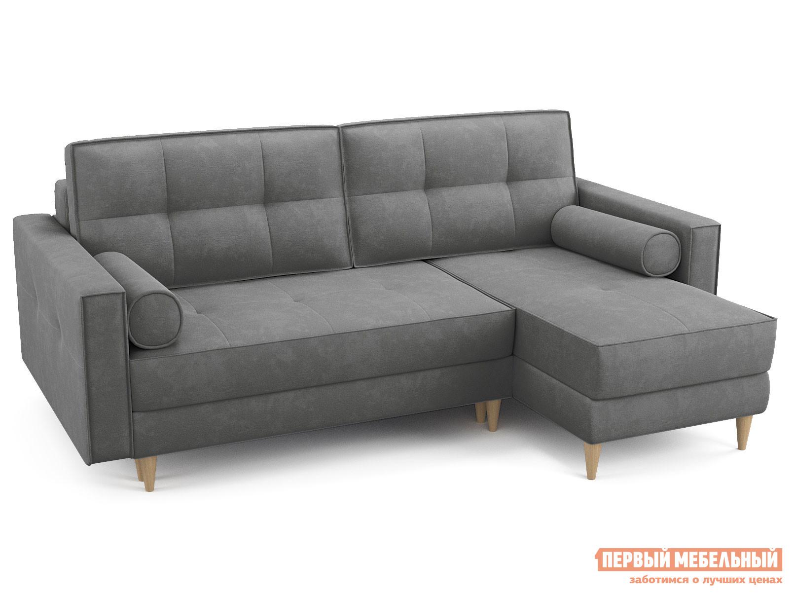 Угловой диван Первый Мебельный Угловой диван Остин У