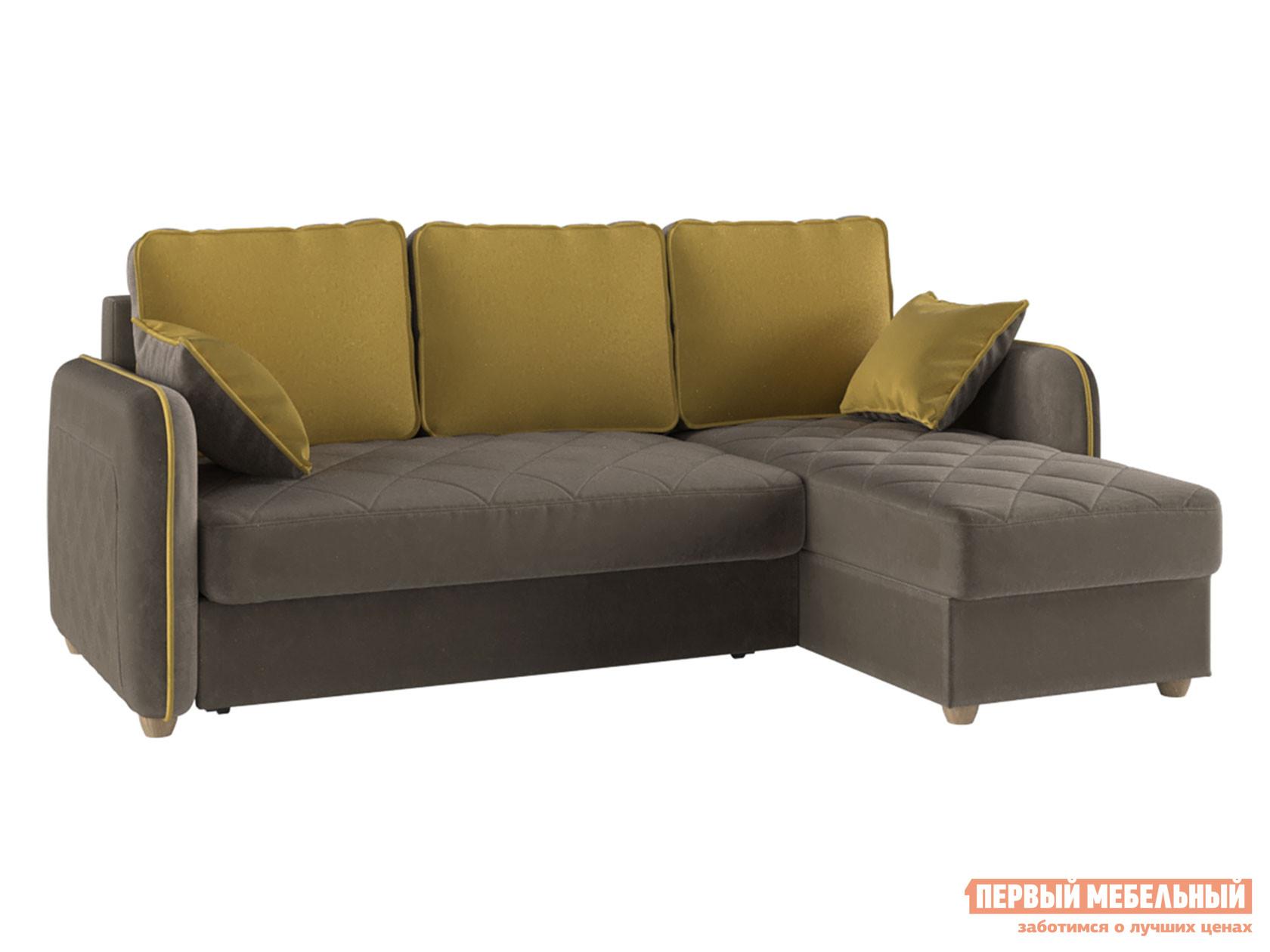 Угловой диван Первый Мебельный Диван Мартин Люкс угловой чехол для углового дивана первый мебельный чехол на диван угловой стамбул