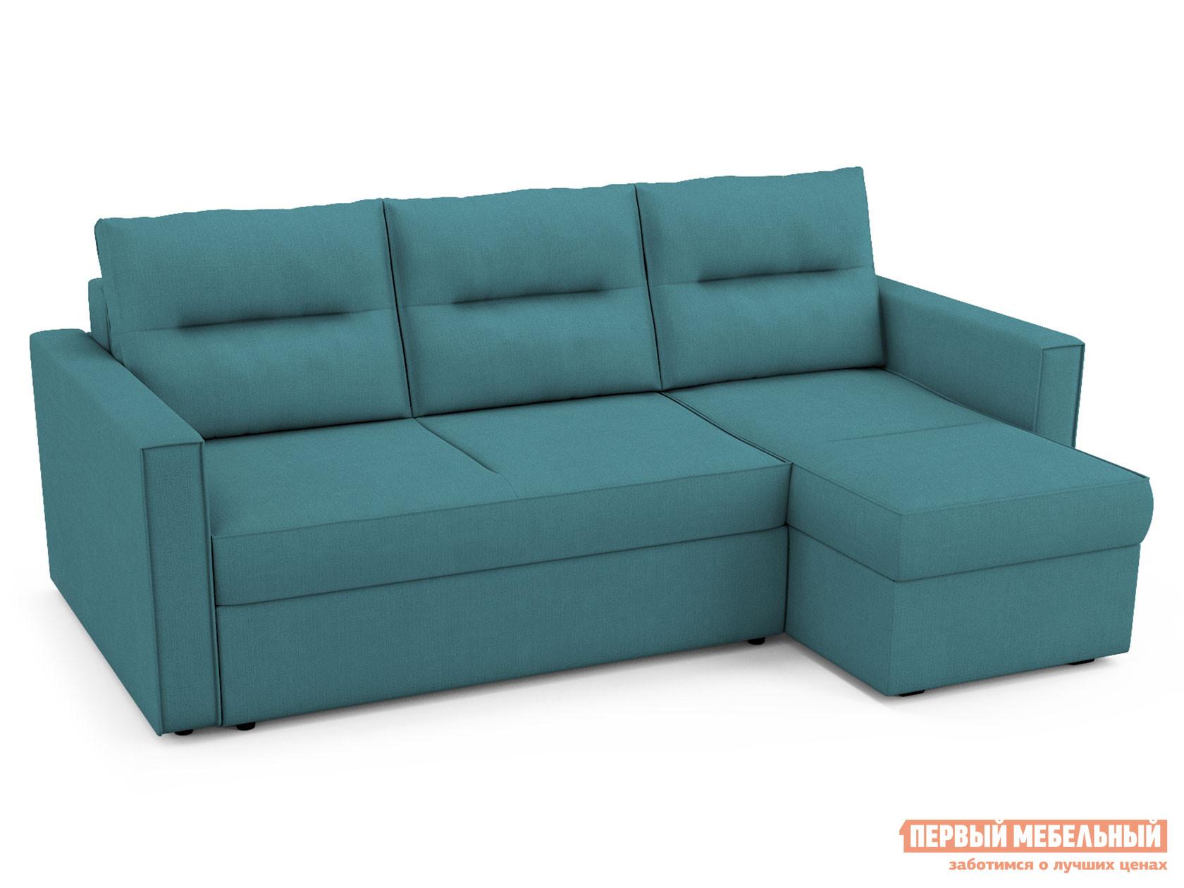 Угловой диван Первый Мебельный Угловой диван Тоскана У