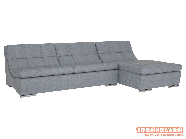 Угловой диван Первый Мебельный Модульная система Сан-Диего с механизмом, вариант 1