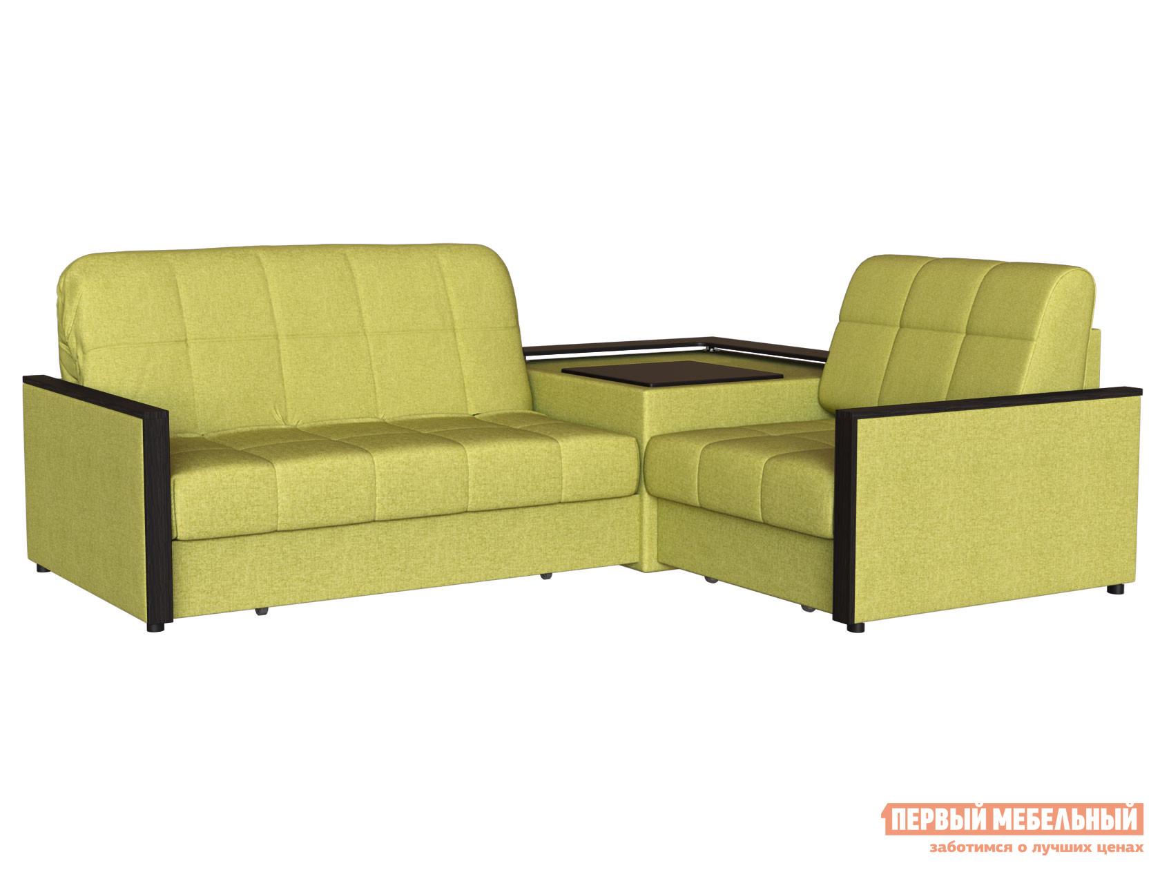Угловой диван Первый Мебельный Диван Орион угловой
