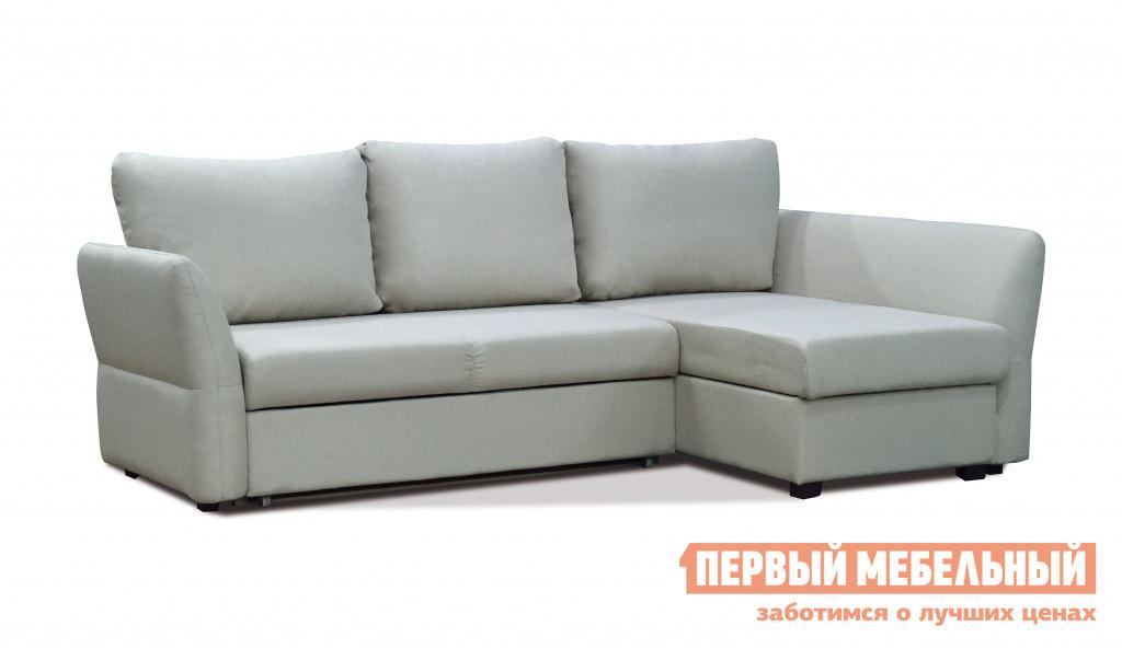 Угловой диван Первый Мебельный Диван Гессен угловой
