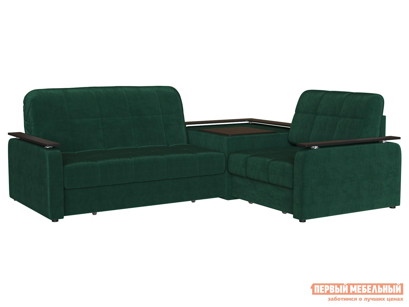 Угловой диван Первый Мебельный Денвер У
