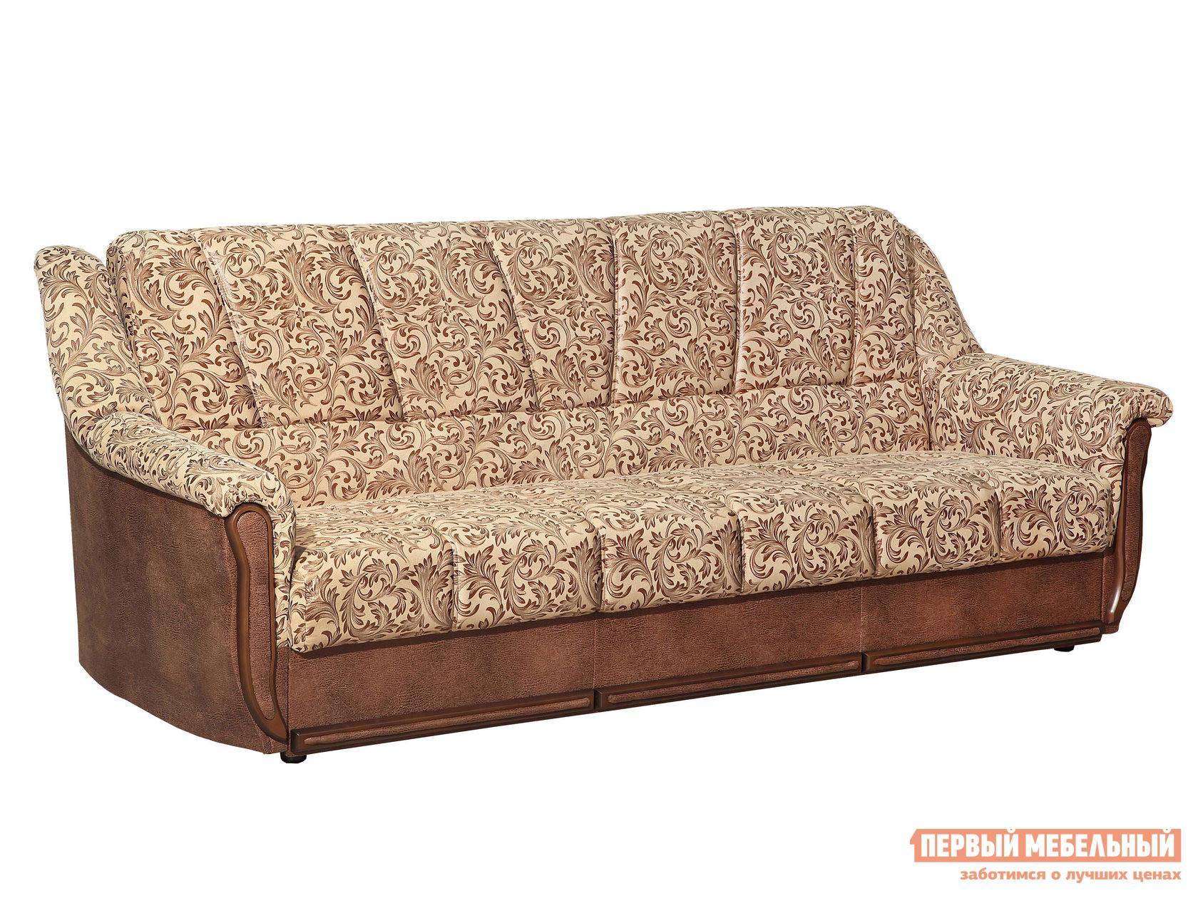 Прямой диван Первый Мебельный Диван Диана