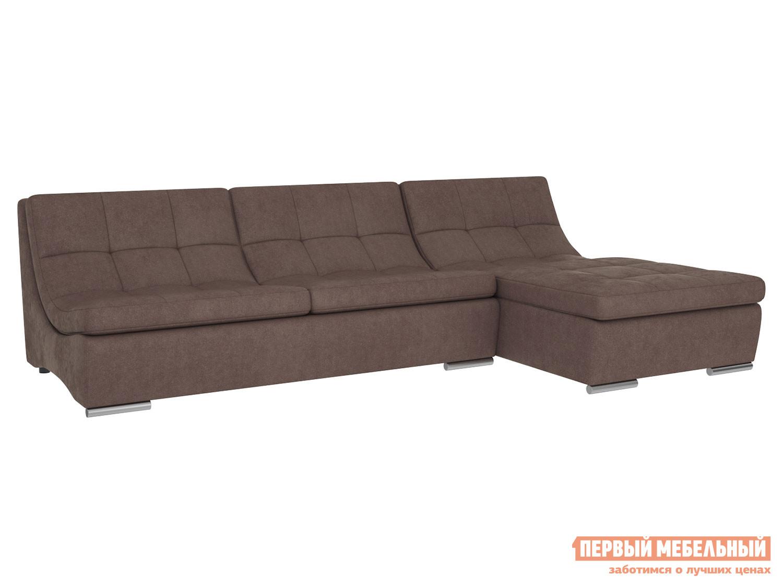 Угловой диван Первый Мебельный Модульная система Сан-Диего, вариант 1