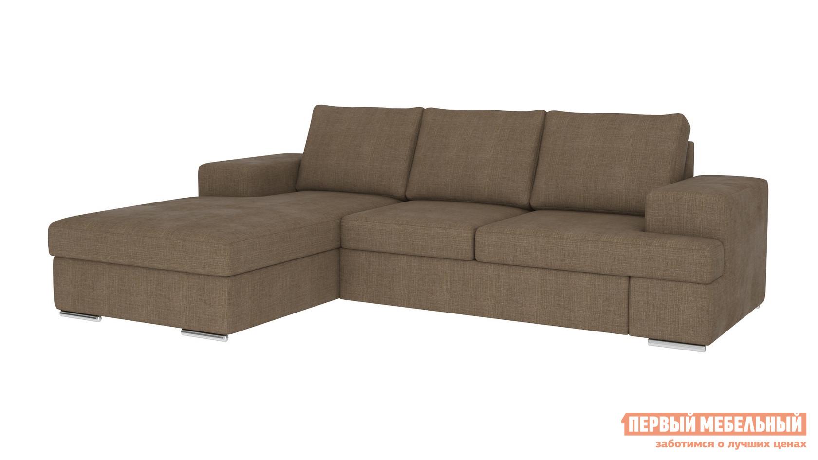 Угловой диван Первый Мебельный Диван Тетрис Комфорт