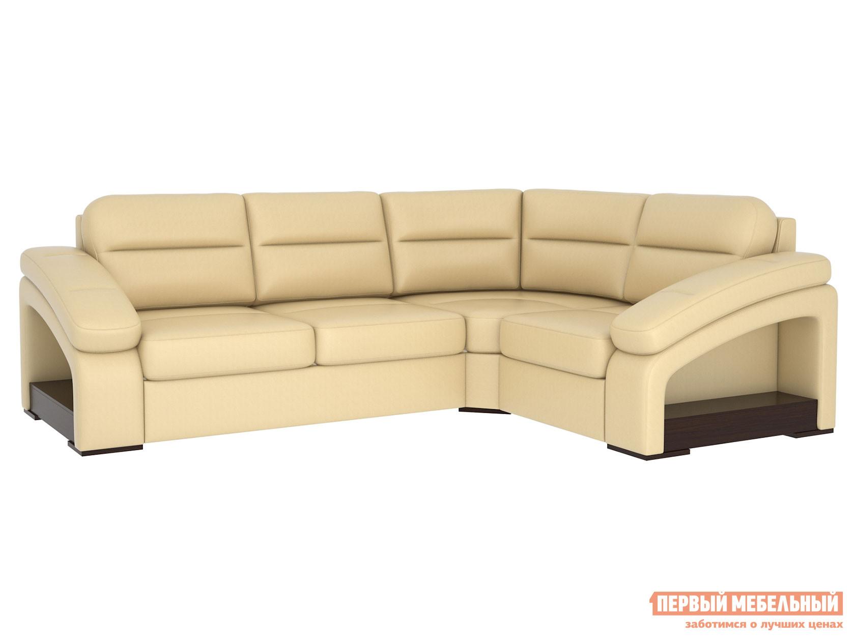Угловой диван Первый Мебельный Рокси угловой