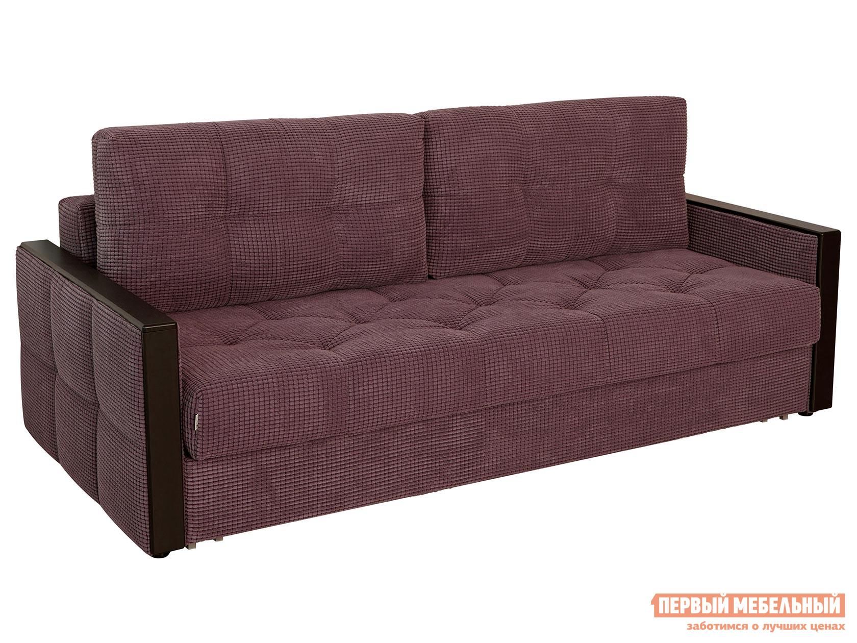 Прямой диван Первый Мебельный Диван Бруклин Люкс