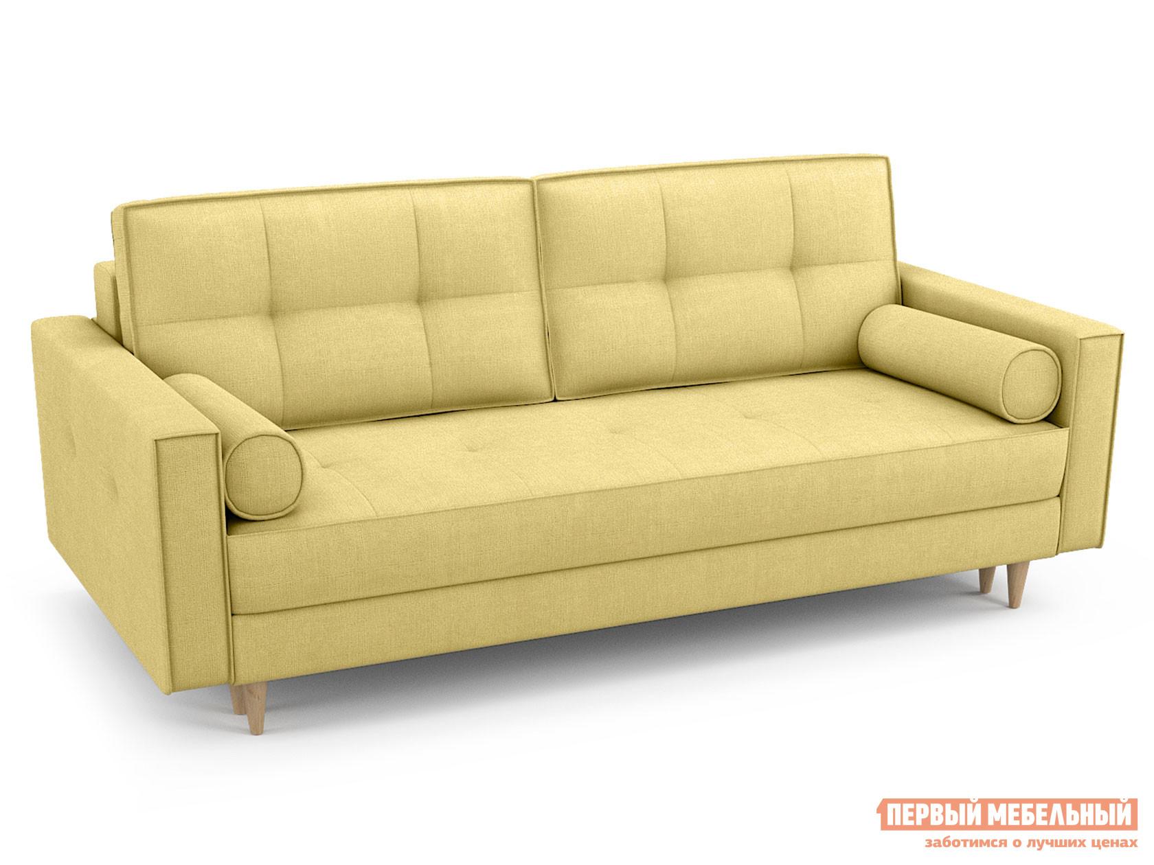 Прямой диван Первый Мебельный Прямой диван Остин