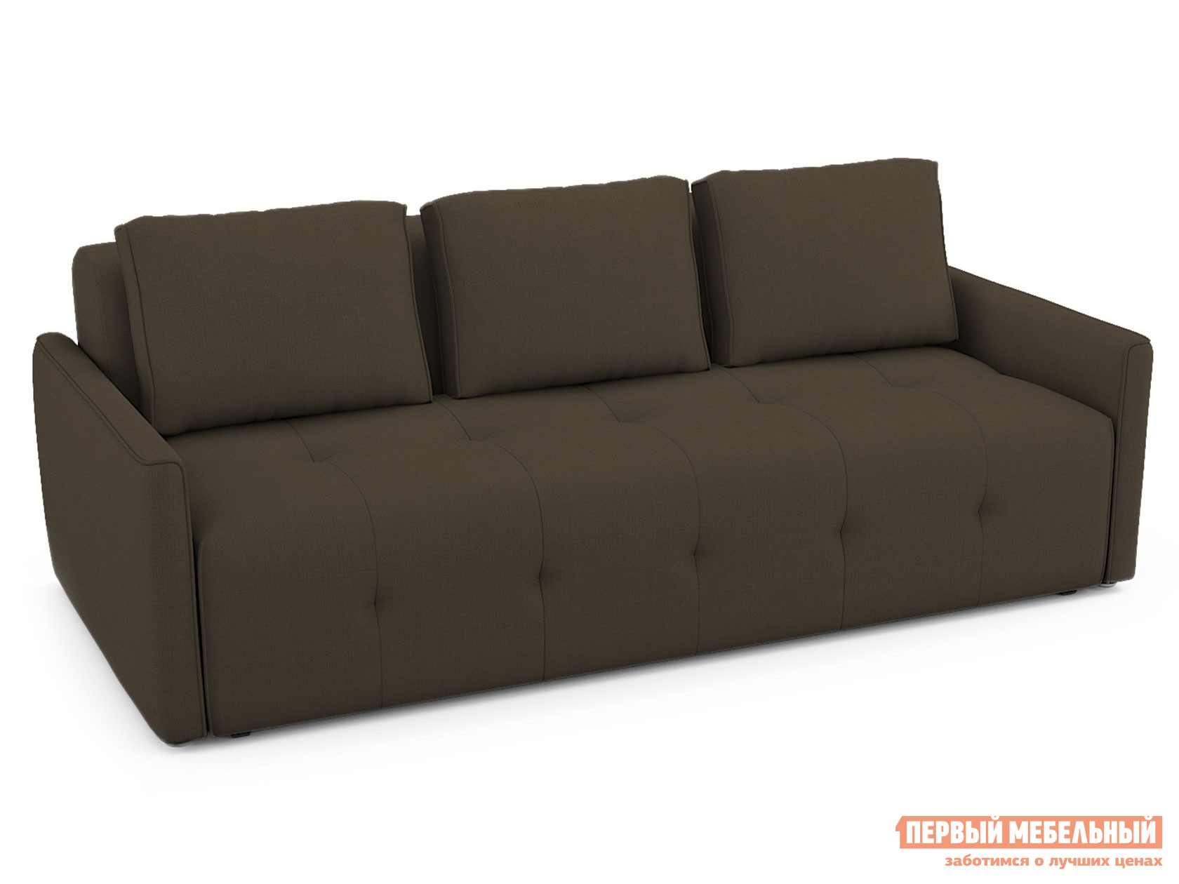 Прямой диван Первый Мебельный Прямой диван Бронкс