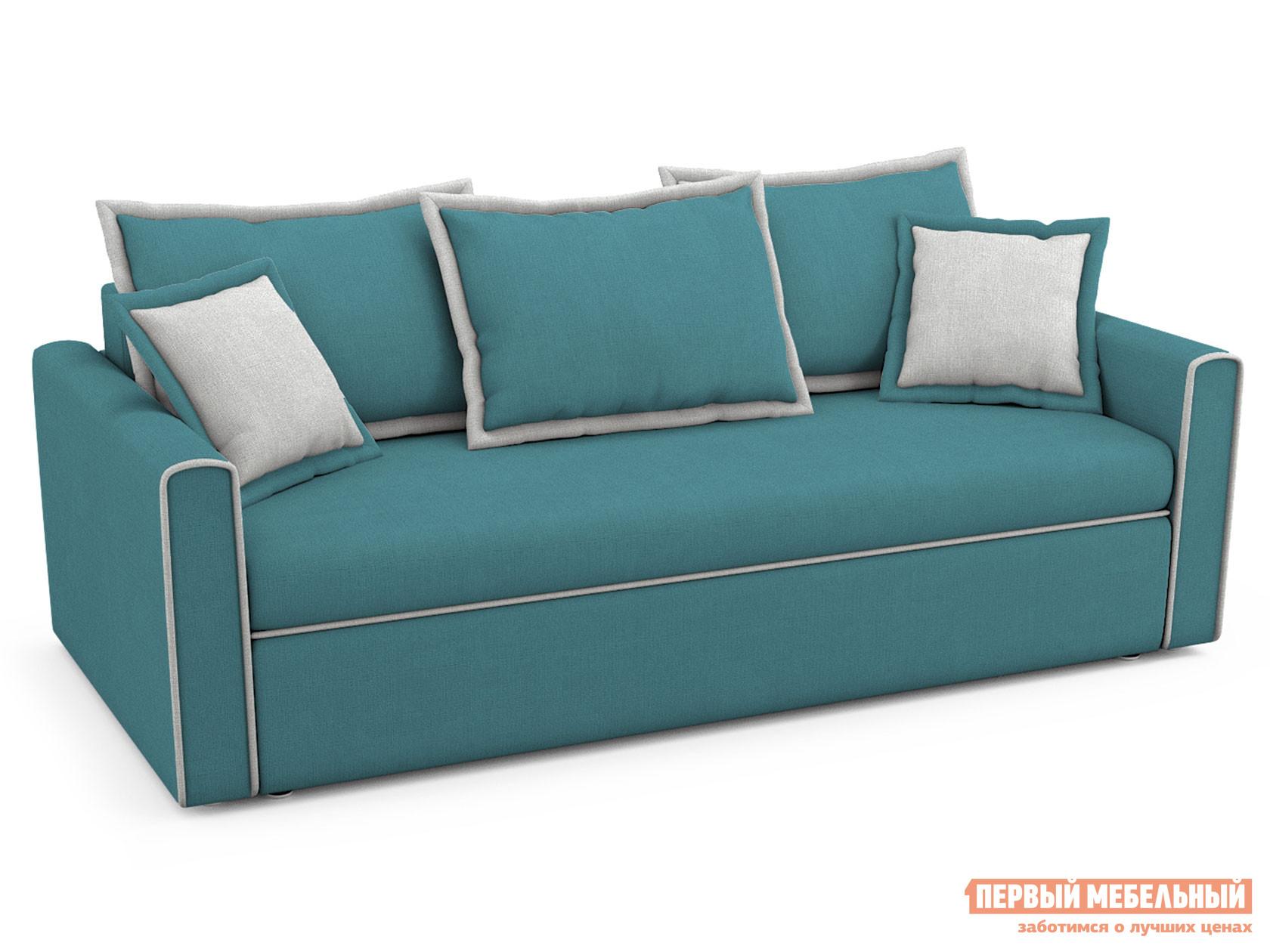 Прямой диван Первый Мебельный Прямой диван Франсуа