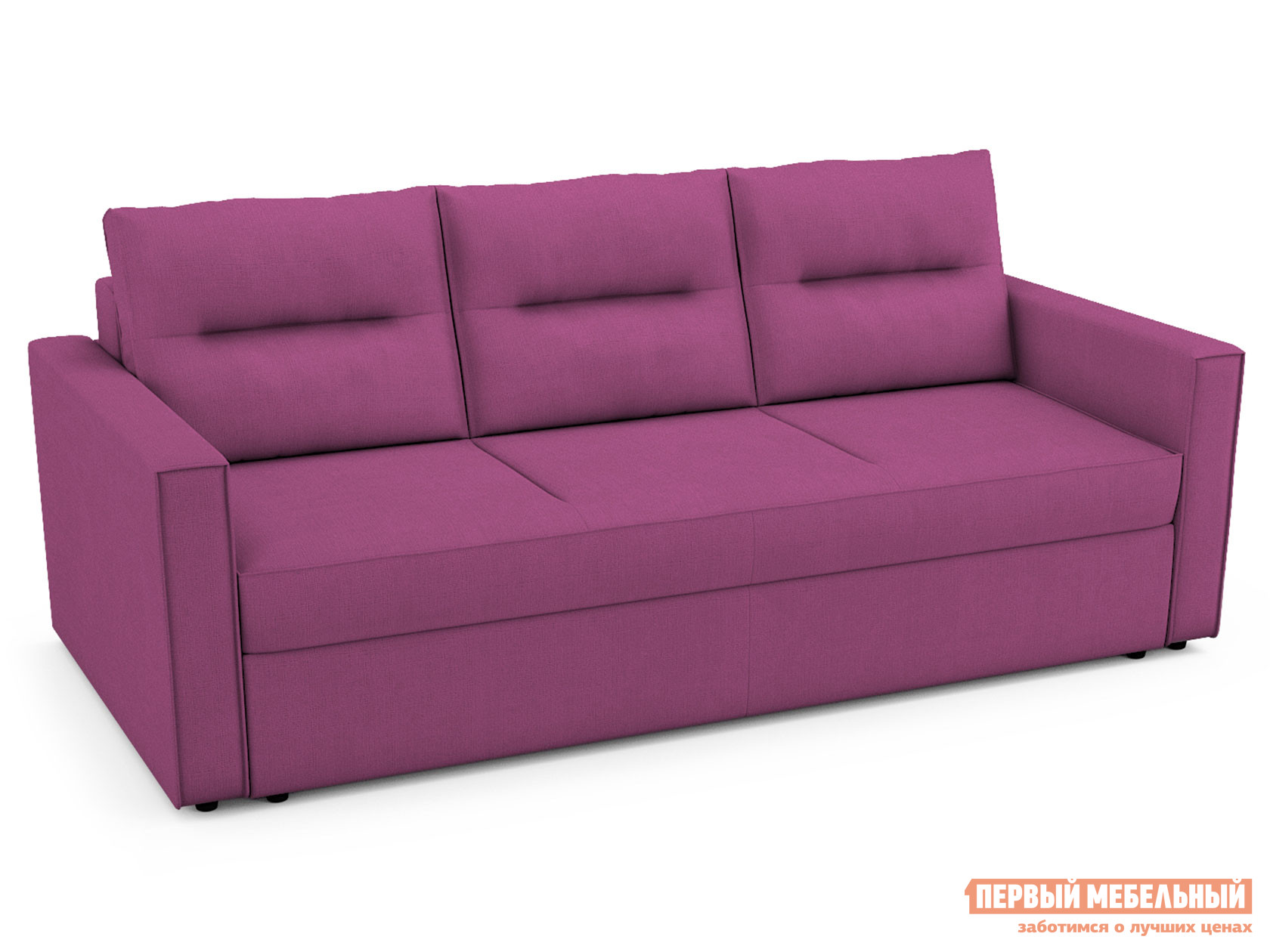 Прямой диван Первый Мебельный Прямой диван Тоскана