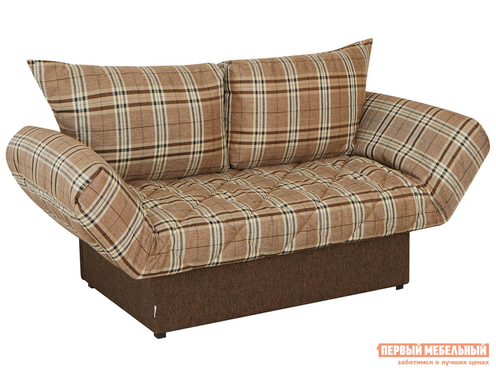 Прямой диван Первый Мебельный Прямой диван Джим