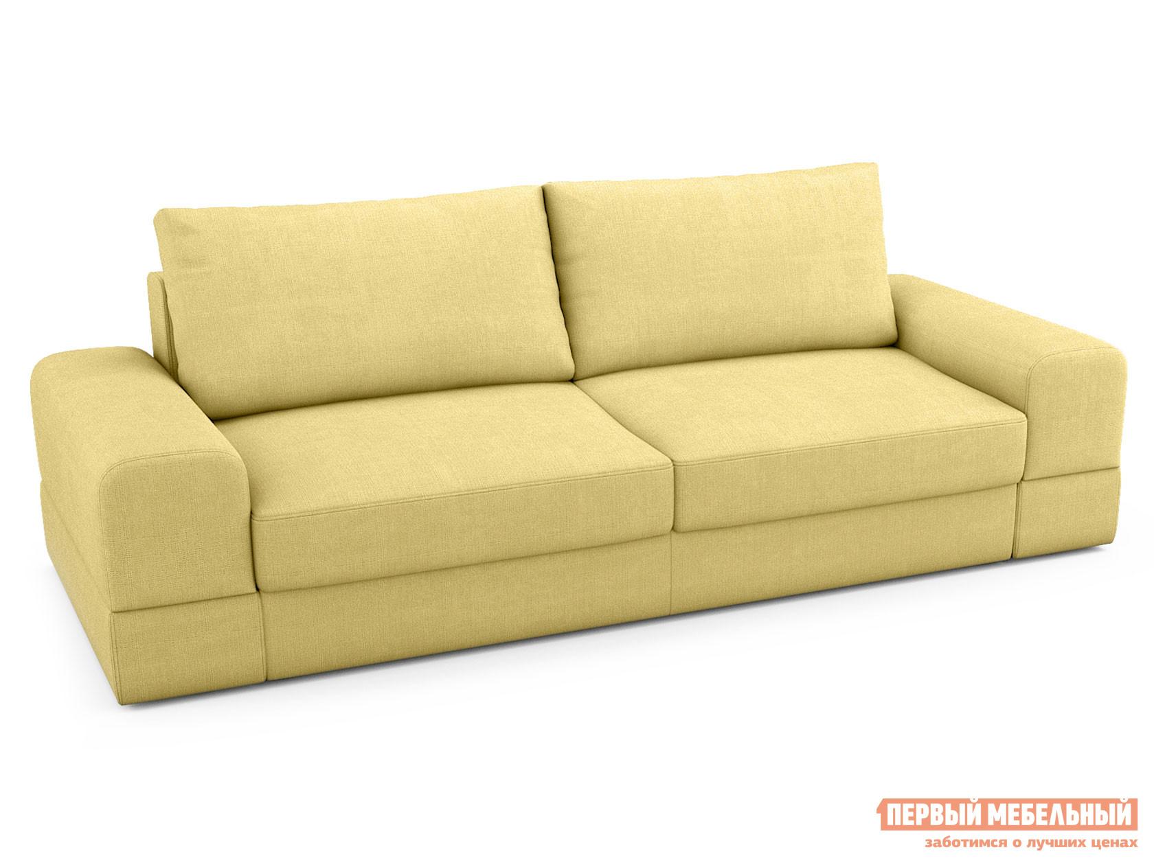 Прямой диван Первый Мебельный Прямой диван Эдинбург