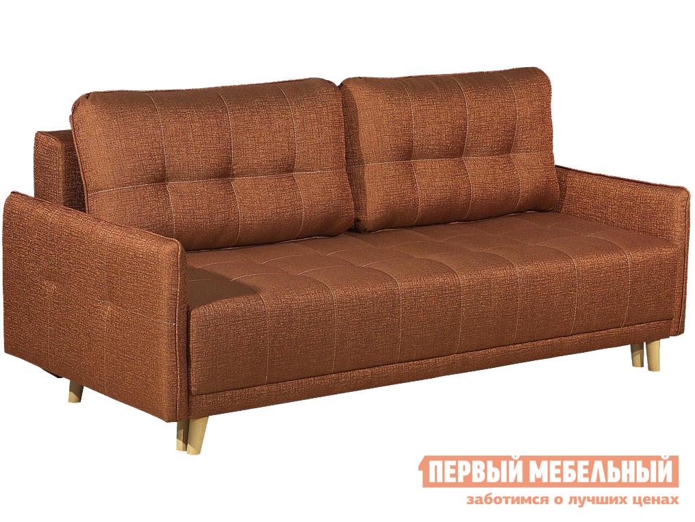 Прямой диван Первый Мебельный Диван Оксфорд Люкс