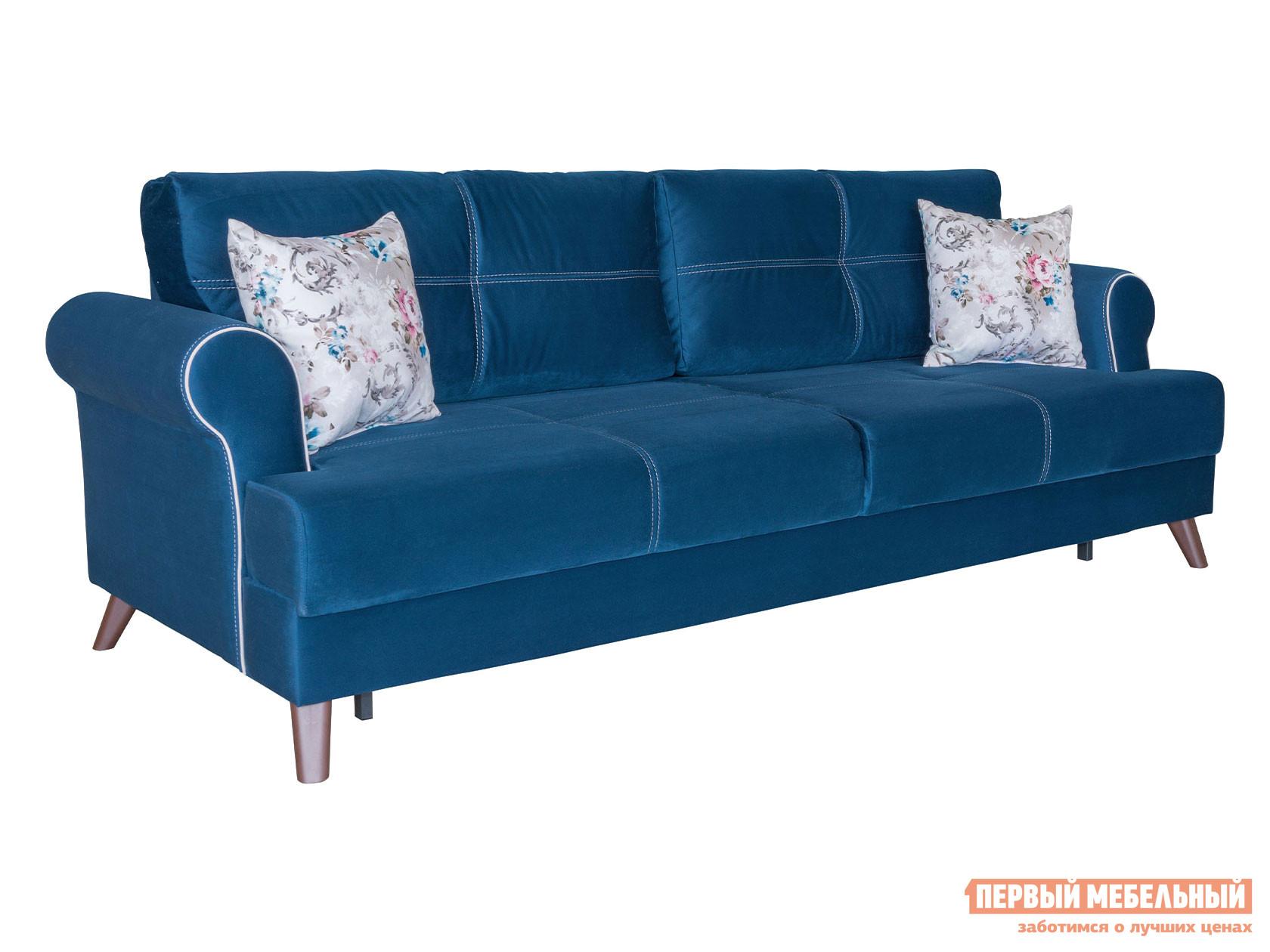 Прямой диван Первый Мебельный Диван Мирта