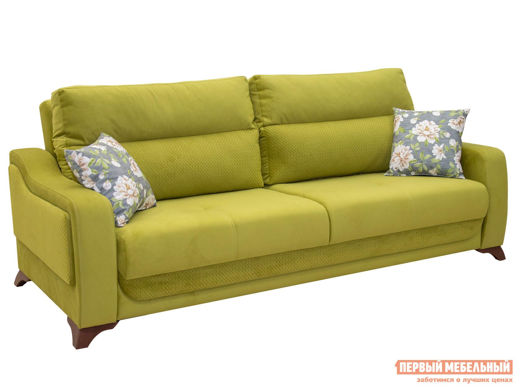 Прямой диван Первый Мебельный Фрея диван-кровать