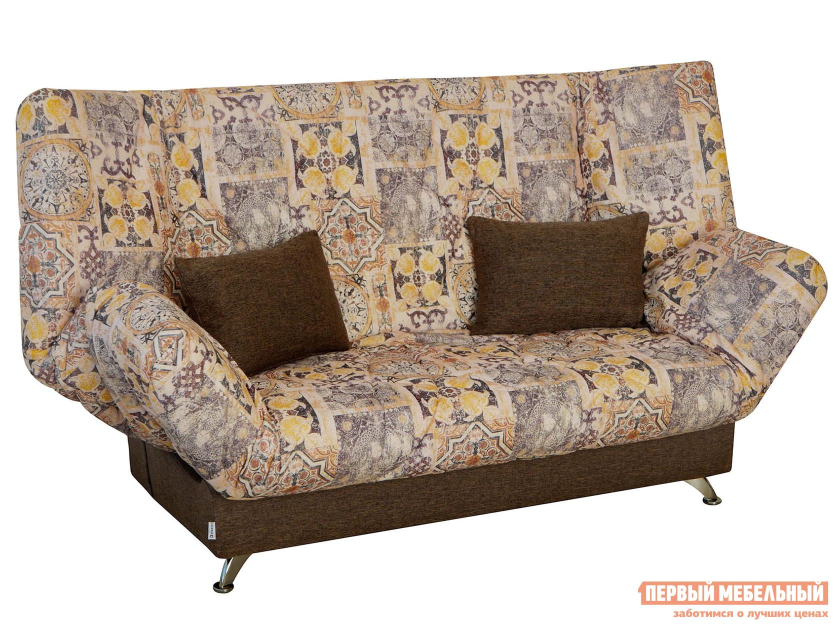 Прямой диван Первый Мебельный Диван Барбара Люкс