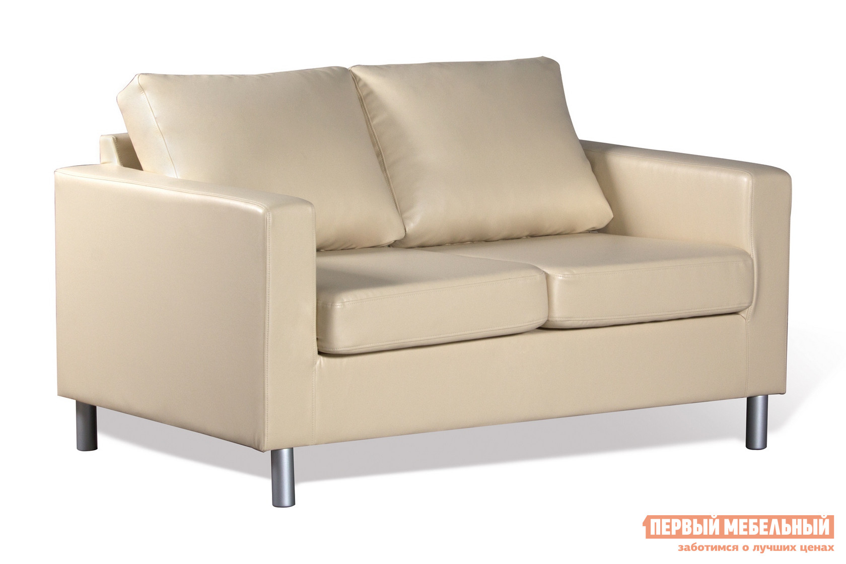 Прямой диван Первый Мебельный Диван Вебер 2