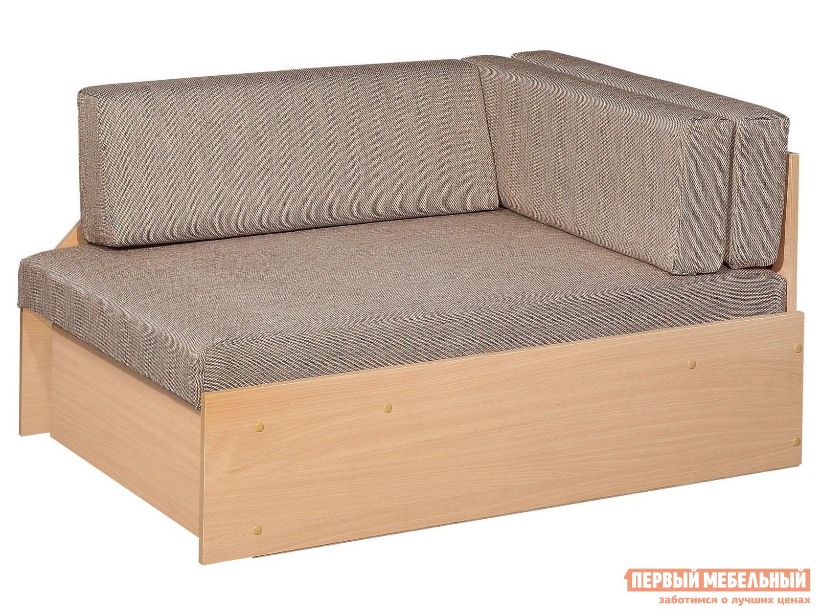 Угловой диван Первый Мебельный Диван Дауни