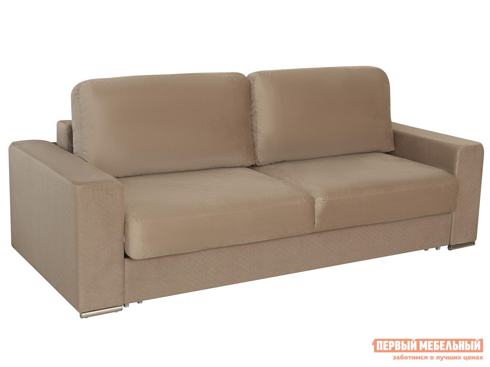Прямой диван Первый Мебельный Прямой диван Ланкастер