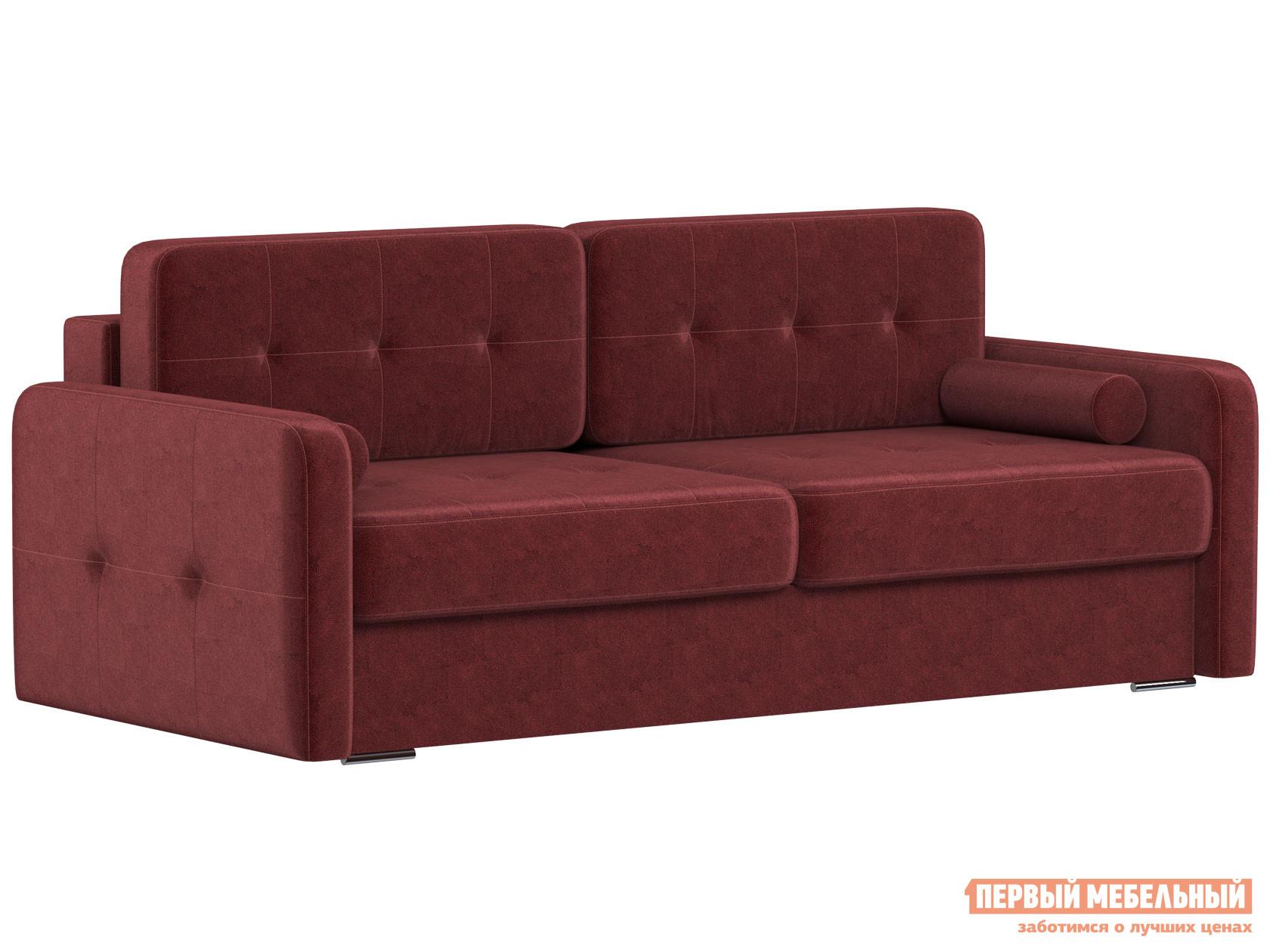 Прямой диван Первый Мебельный Диван Буено Люкс