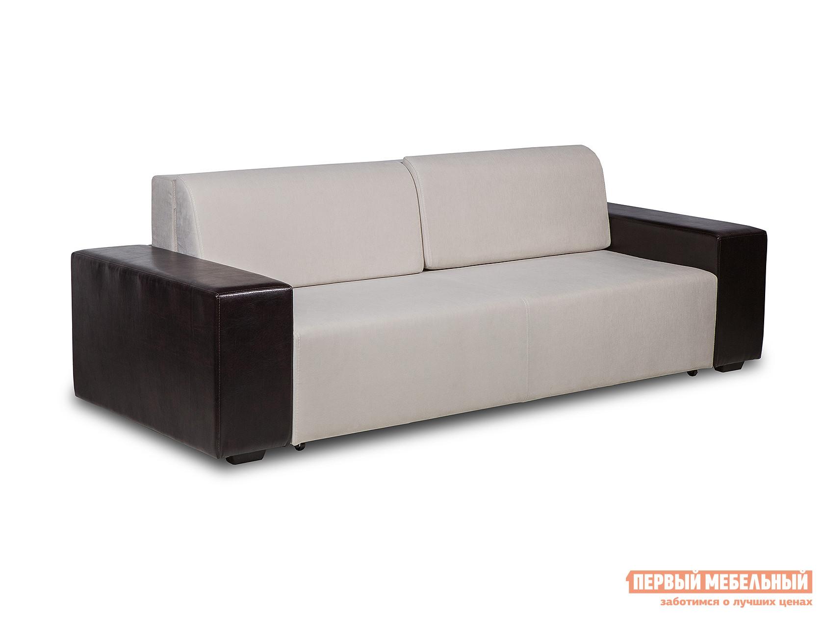 Диван Первый Мебельный Малибу прямой