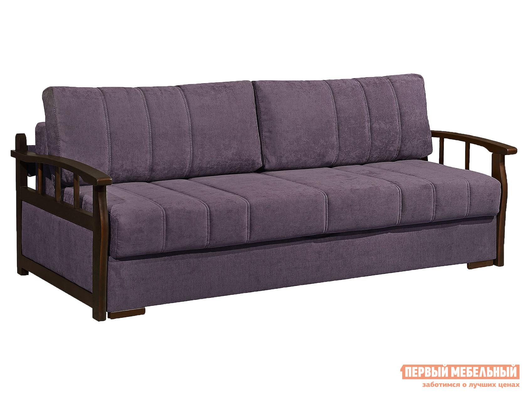 Прямой диван Первый Мебельный Диван Барон Люкс