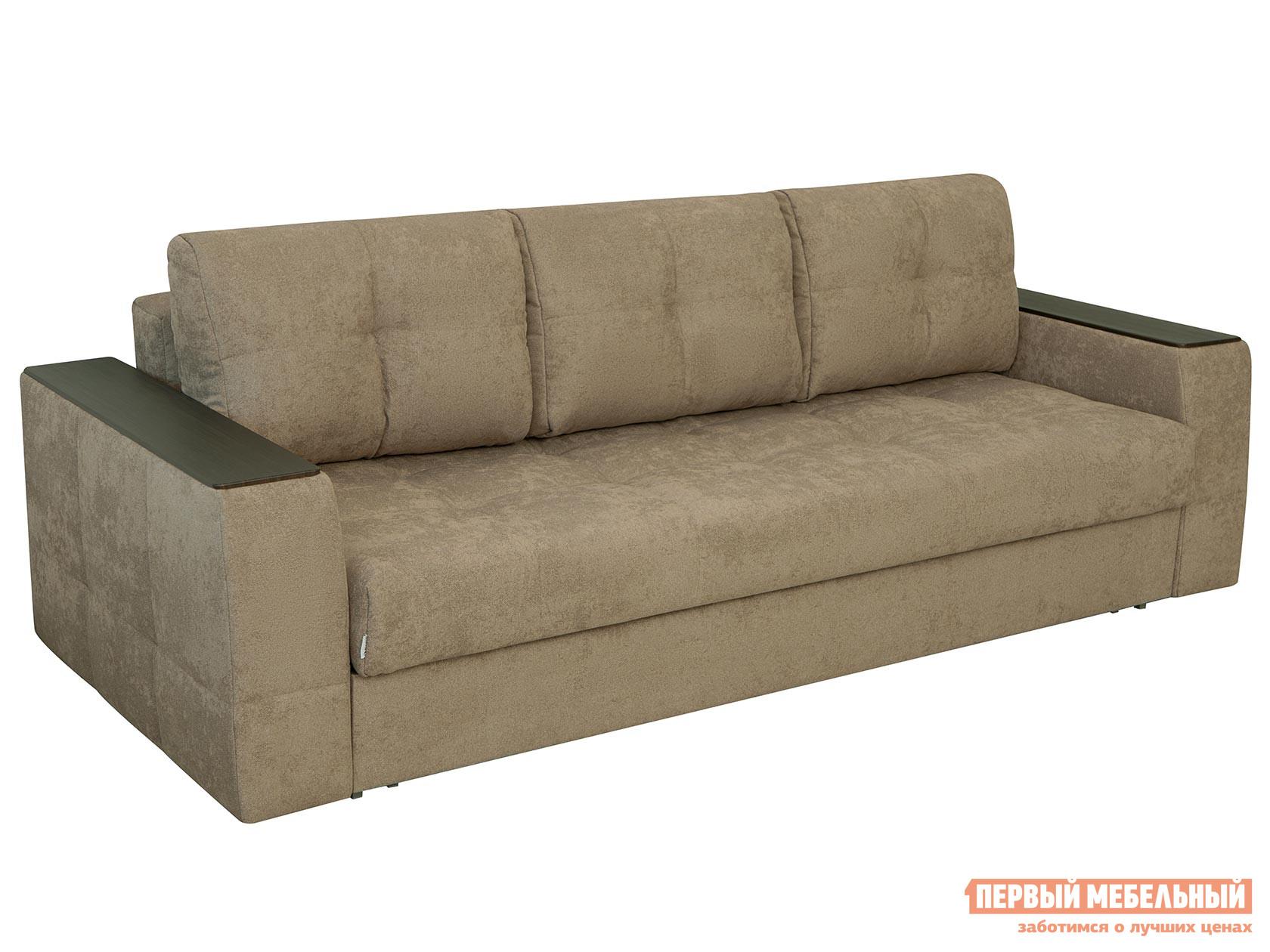 Прямой диван Первый Мебельный Сиэтл 1 Люкс