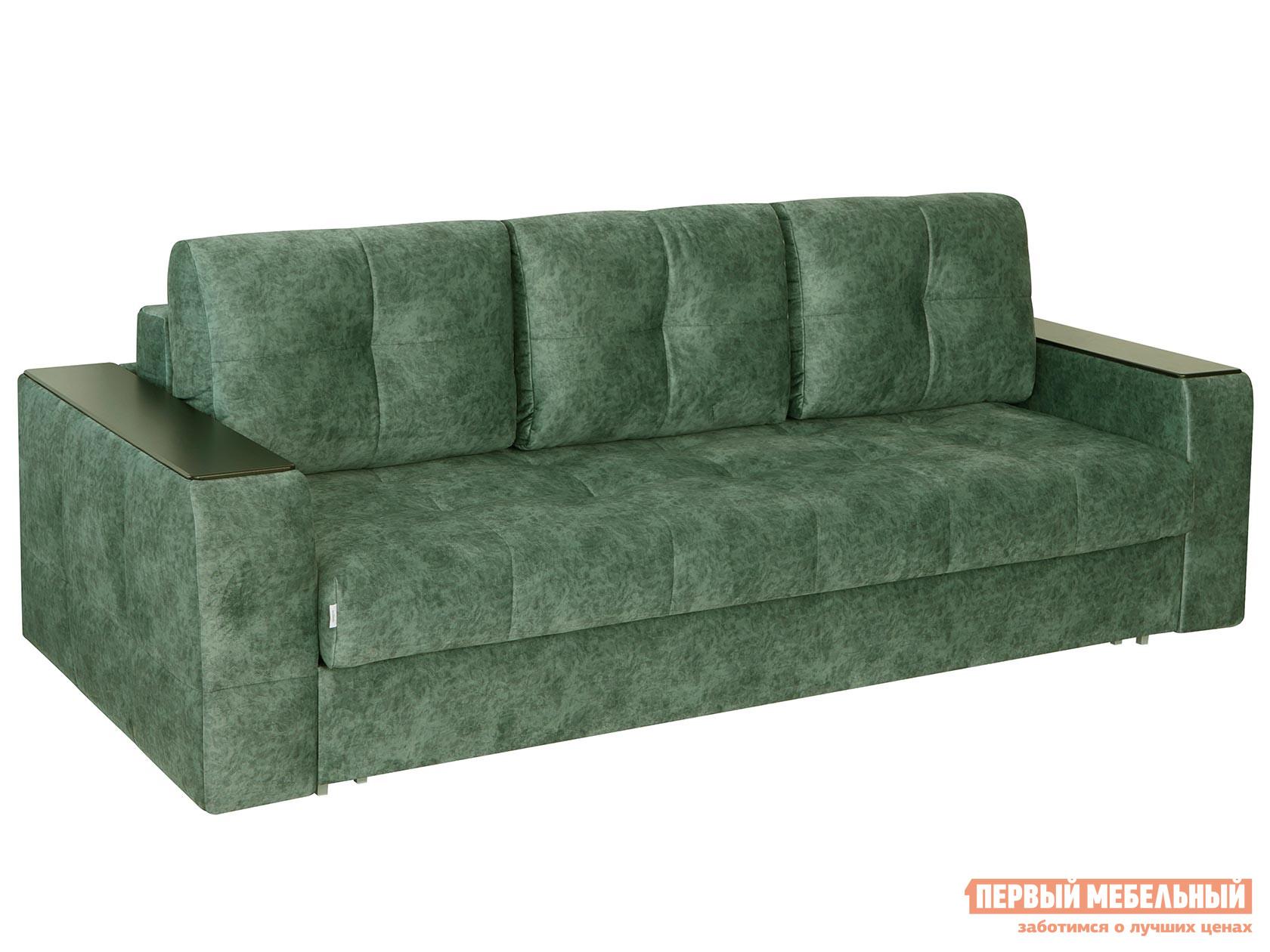 Прямой диван Первый Мебельный Прямой диван Сиэтл 1 Люкс