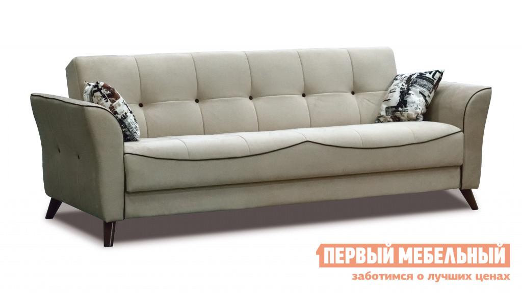 Прямой диван Первый Мебельный Диван Тифани