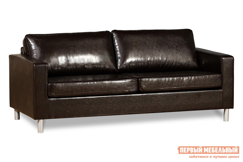 Прямой диван Первый Мебельный Диван Вебер 3 кожаный диван nanxi home furniture 123