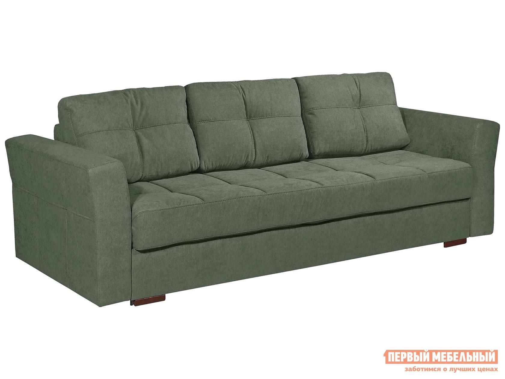 Прямой диван Первый Мебельный Диван Премьер Люкс