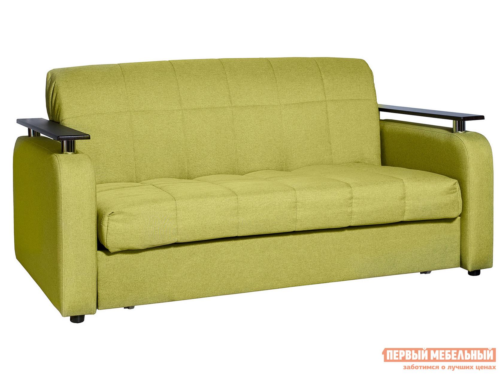 Прямой диван Первый Мебельный Диван Денвер Люкс