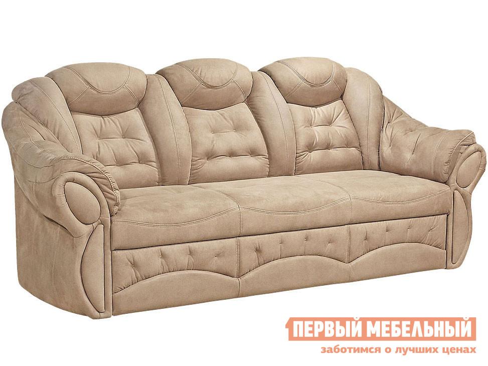 Прямой диван Первый Мебельный Диван Маркус 3 Люкс