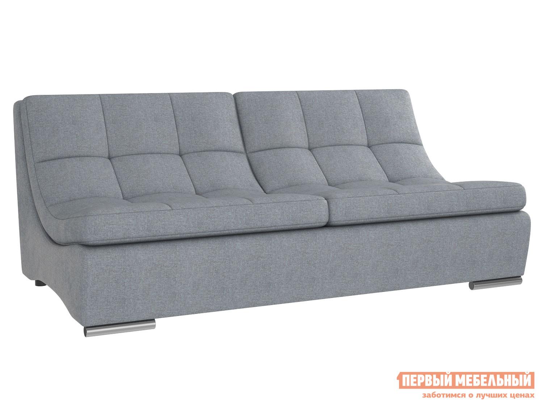 Прямой диван Первый Мебельный Сан-Диего с механизмом