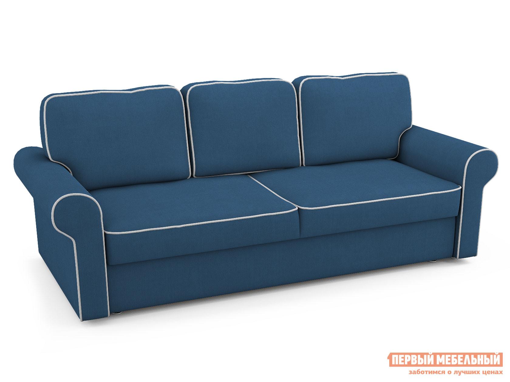 Прямой диван Первый Мебельный Прямой диван Ривьера