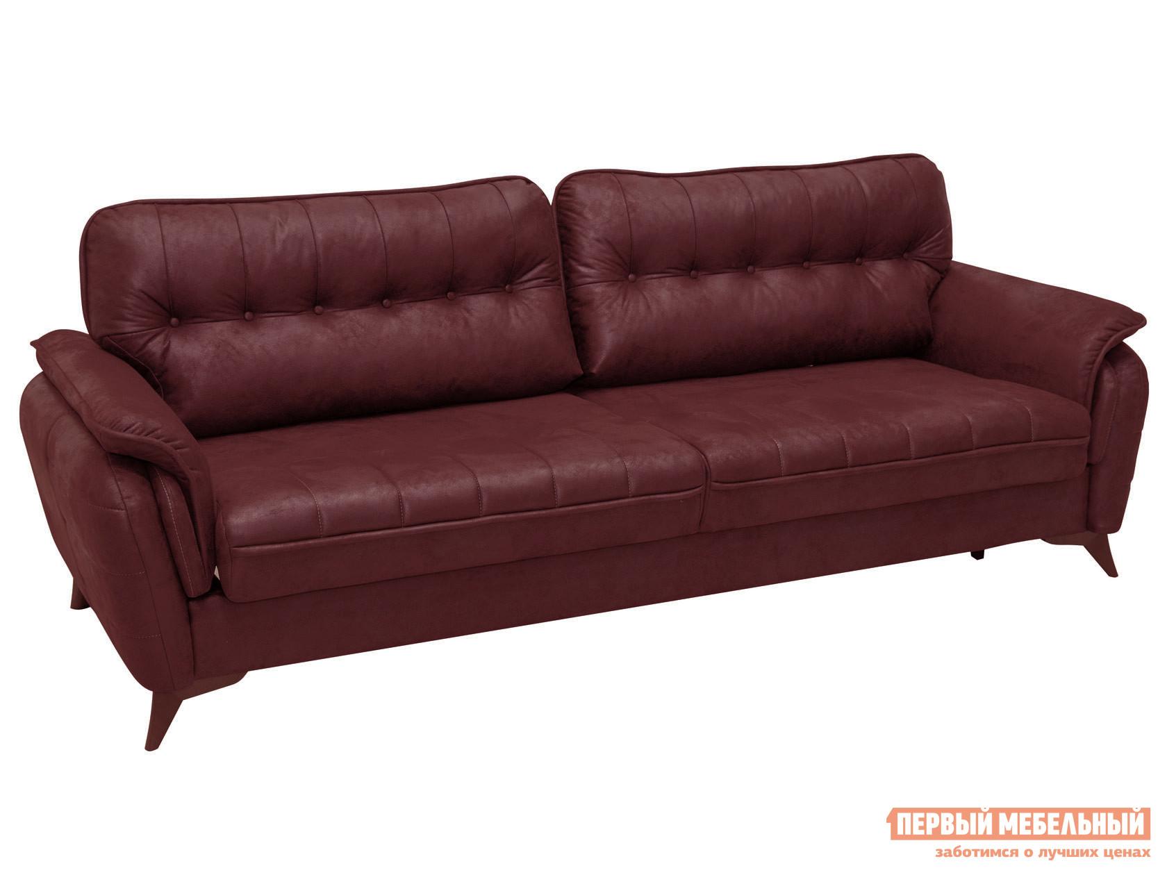 Прямой диван Первый Мебельный Дорис диван-кровать