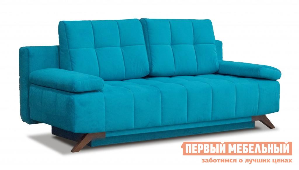 Прямой диван Первый Мебельный Диван Баду