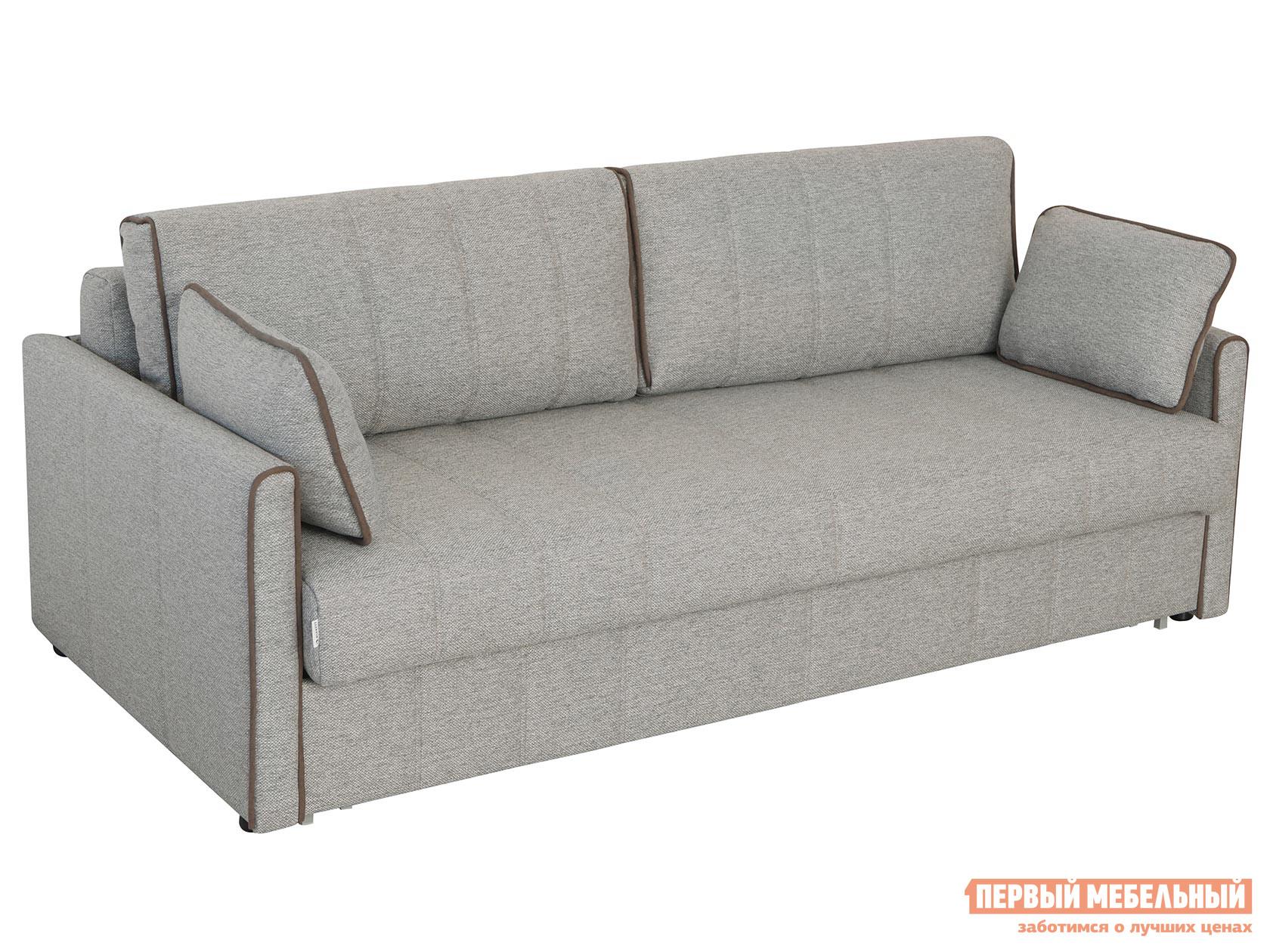 Прямой диван Первый Мебельный Прямой диван Милан Люкс