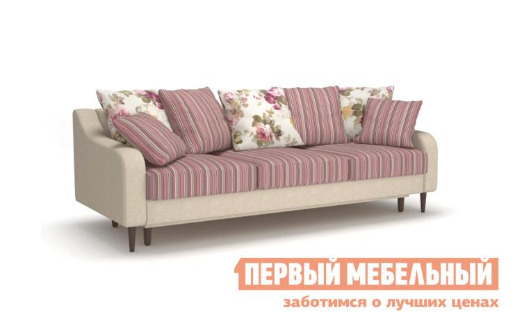 Прямой диван Первый Мебельный Диван Тулуза