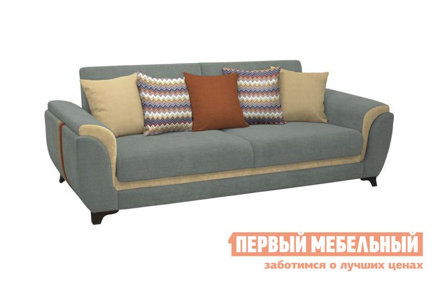 Прямой диван Первый Мебельный Диван Эмма