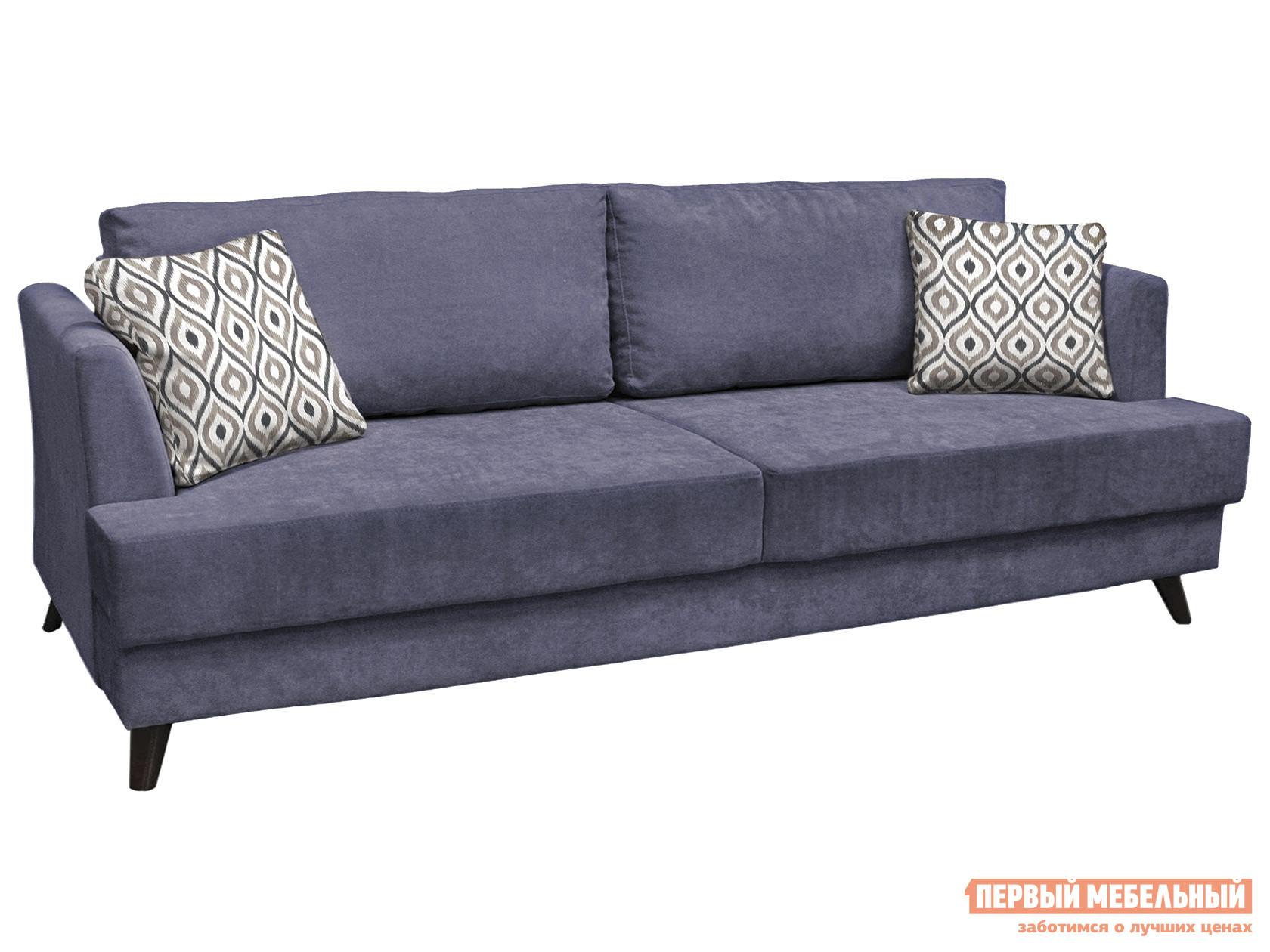 Прямой диван Первый Мебельный Диван Дамаск