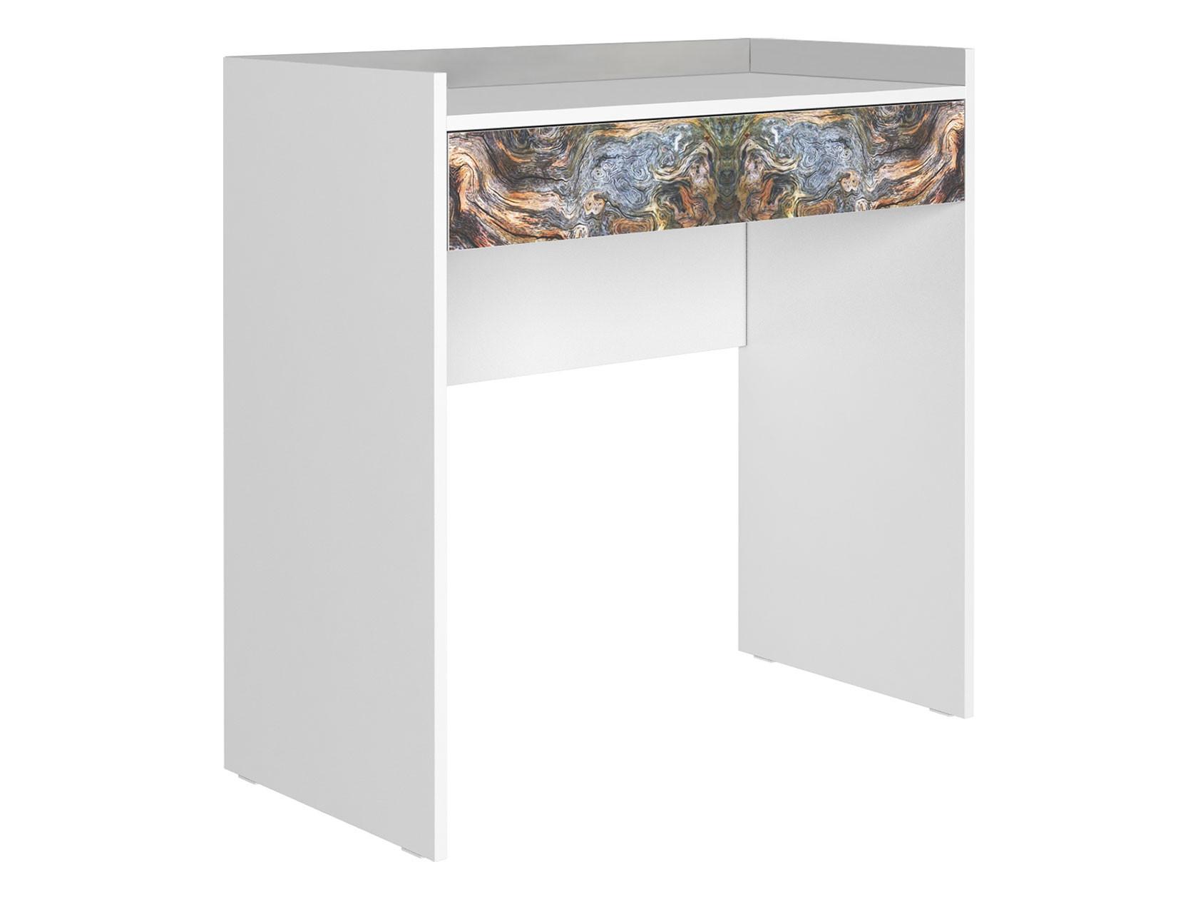 Туалетный столик Первый Мебельный Стол туалетный Санта Моника ecc 01 cm стол туалетный шатура rimini ice
