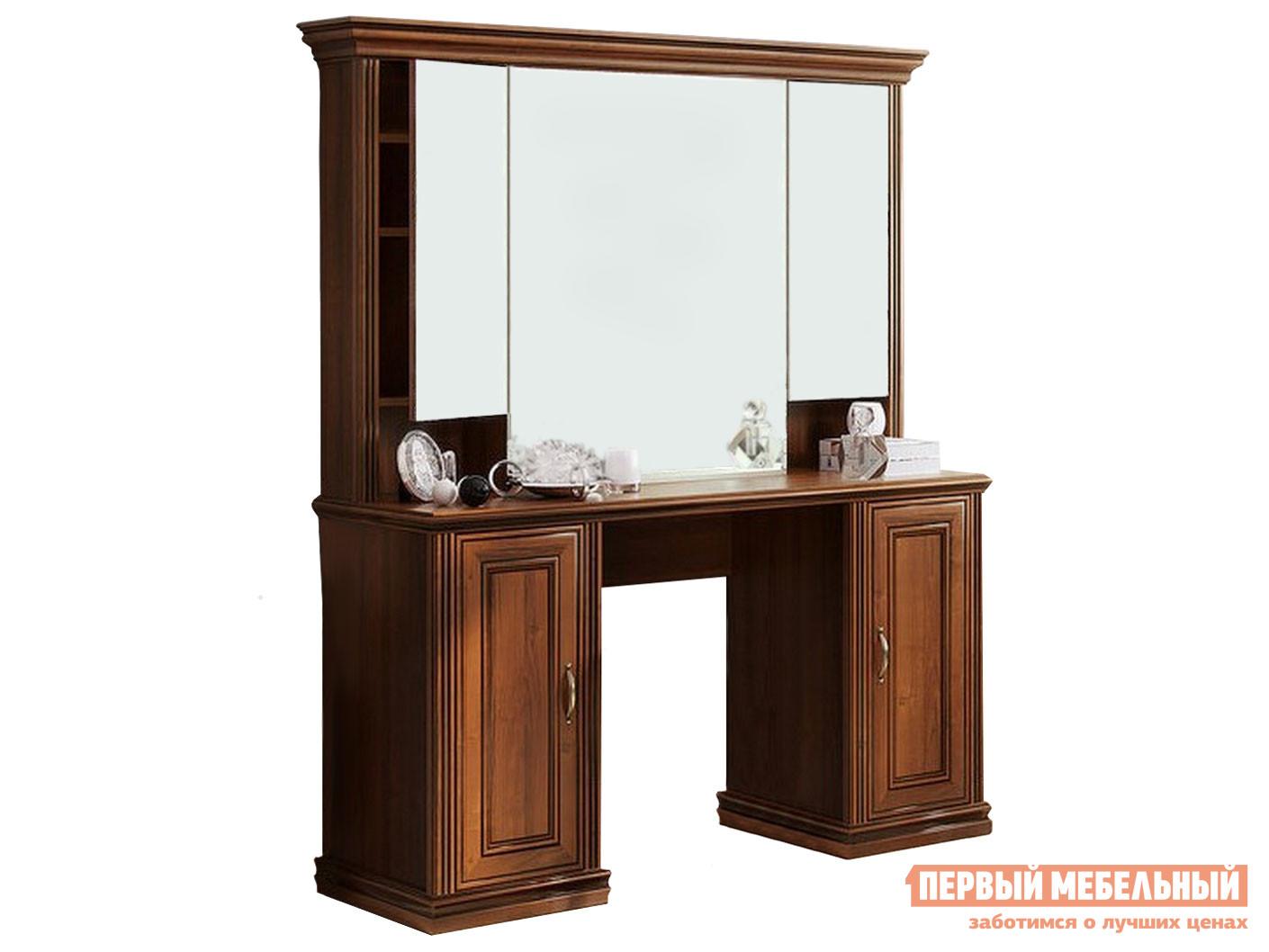 Туалетный столик с зеркалом Первый Мебельный Стол туалетный Венето
